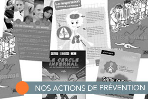 Une-Prevention