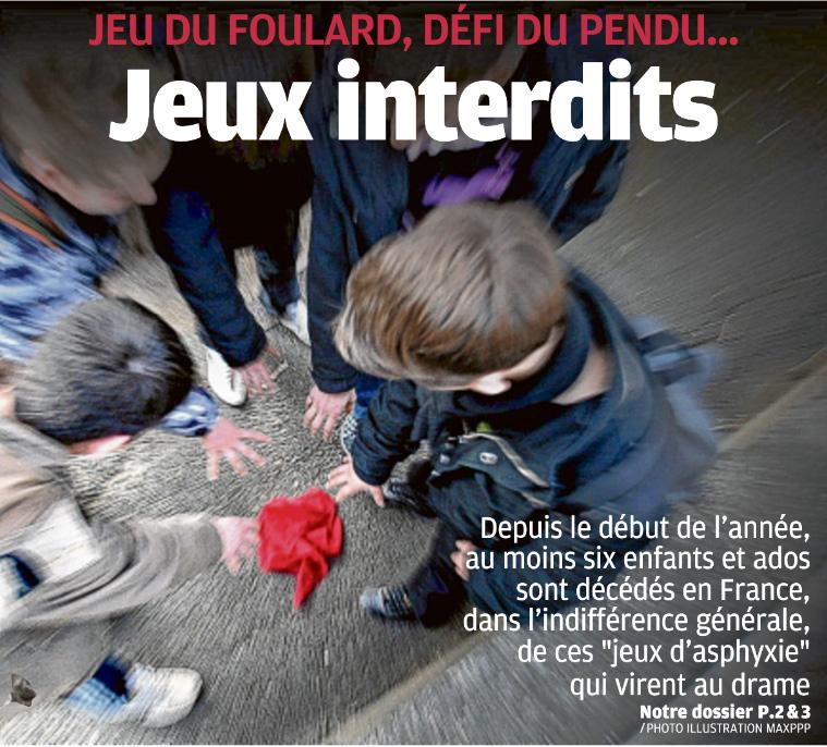 Dossier La Provence du 9 mai 2021
